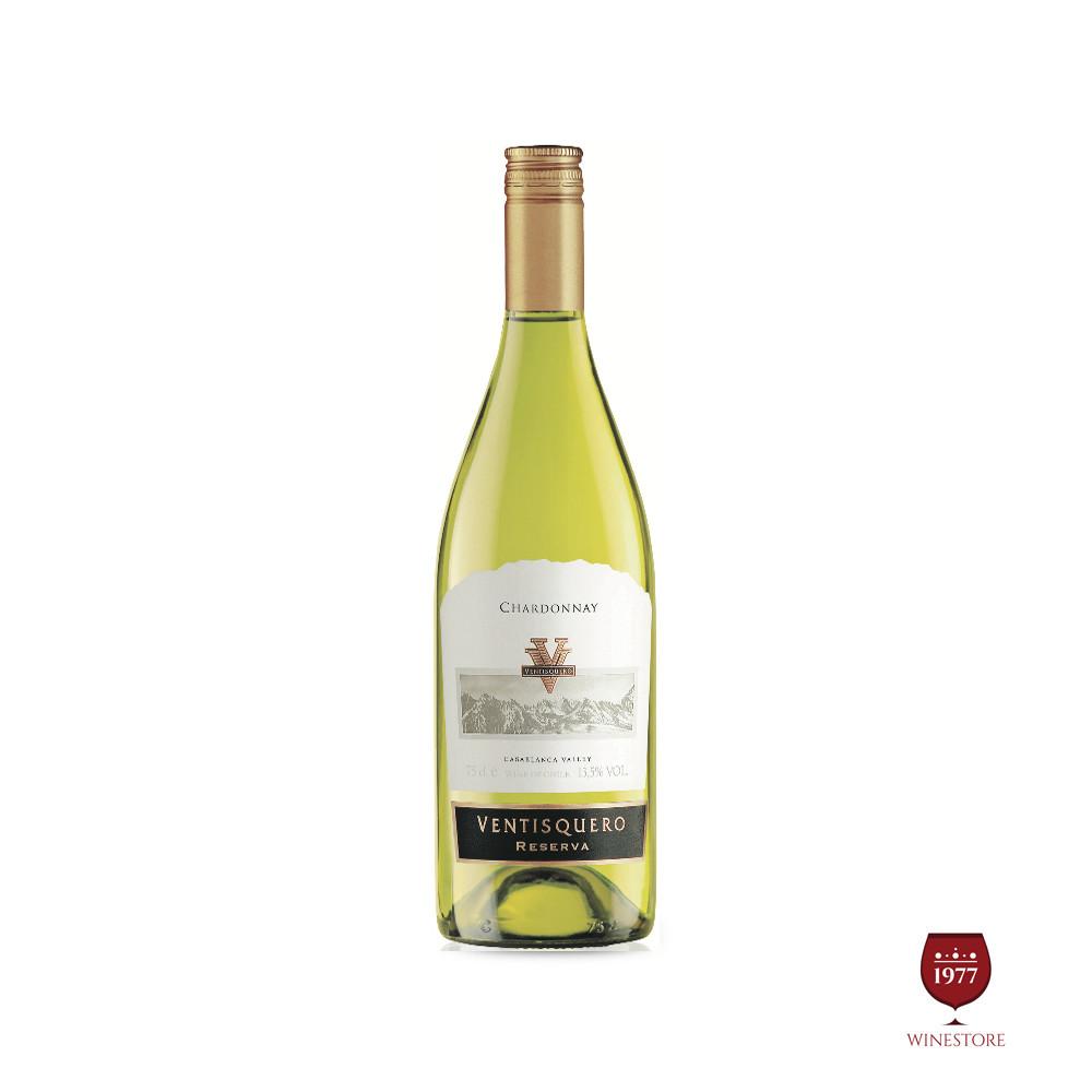 Rượu Vang Chile Ventisquero Reserva Sauvignon Chardonnay
