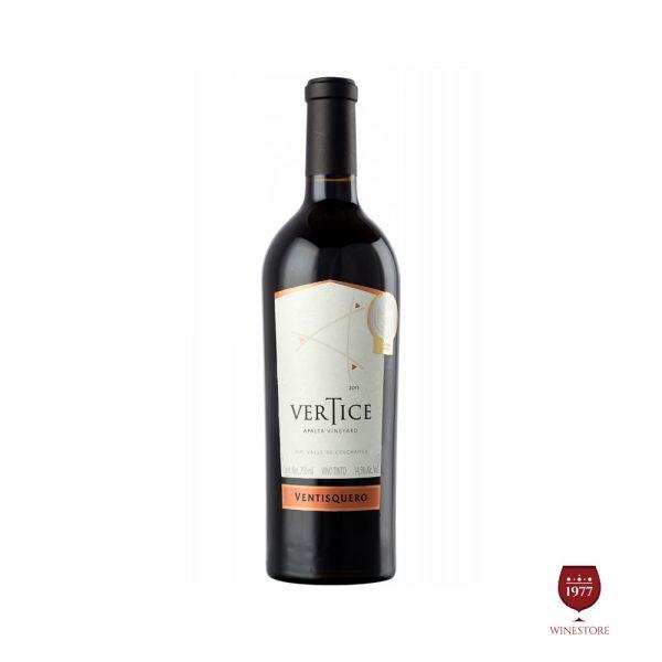 Rượu Vang Ventisquero Vertice – Vang Chile Cao Cấp Nhập Khẩu