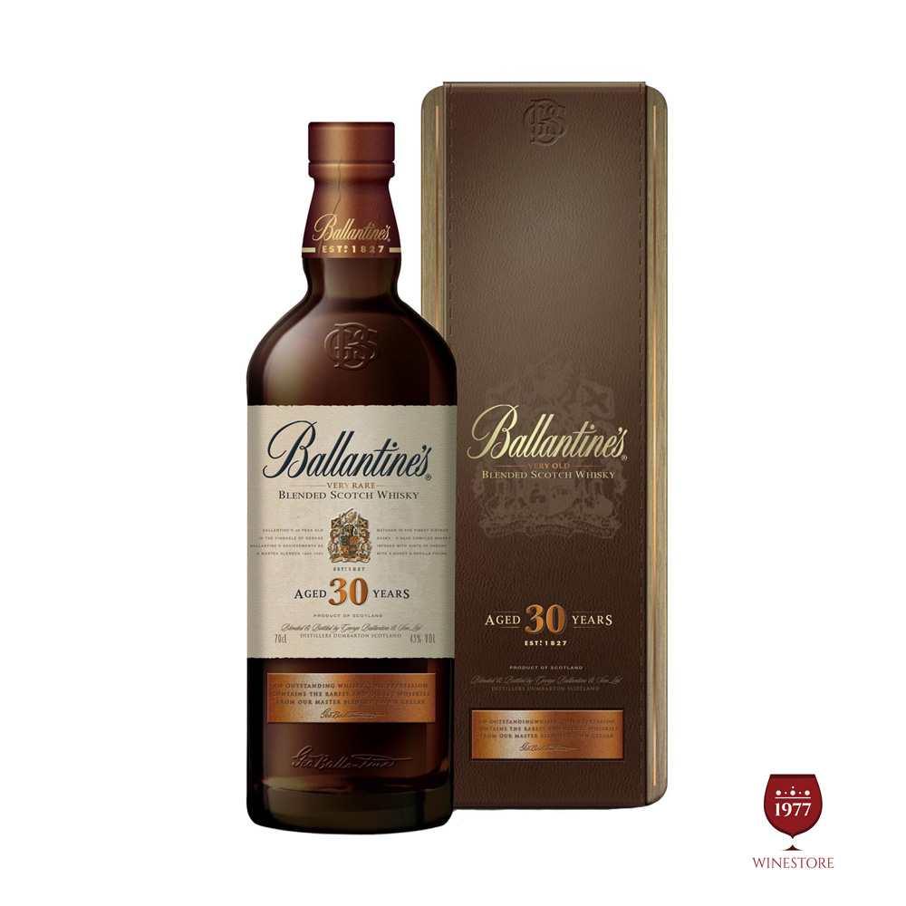 Ballantine's 30
