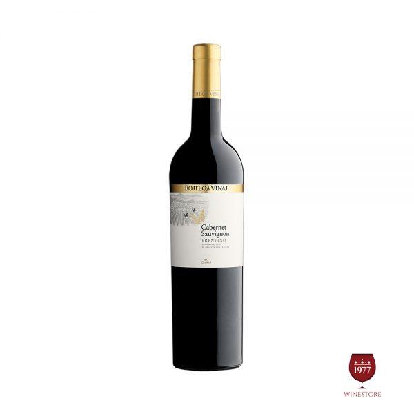 Rượu Vang Bottega Vinai Cabernet Sauvignon – Tuyển Chọn Vang Ý