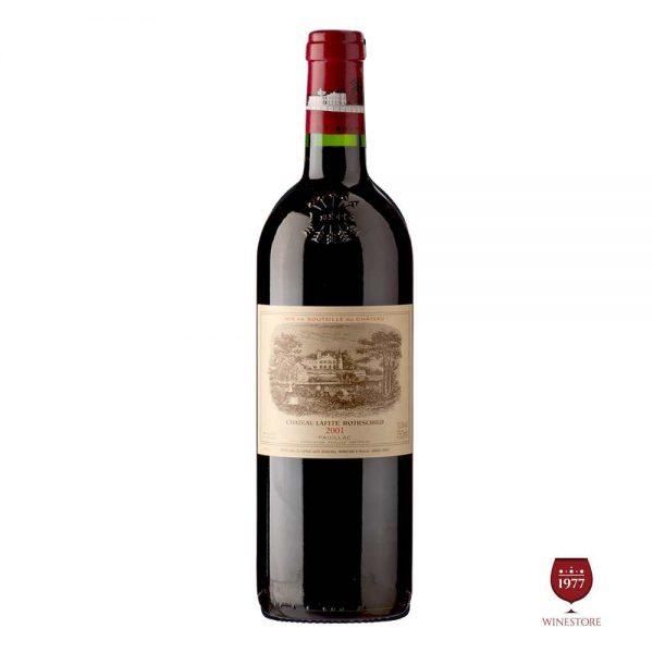 Rượu Vang Chateau Lafite Rothchild – Sản Phẩm Vang Pháp Cao Cấp