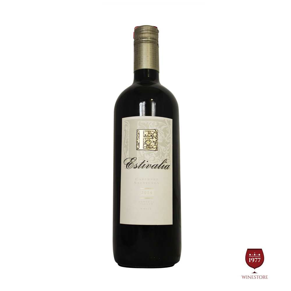 Rượu Vang Chile Estivalia Cabernet Sauvignon