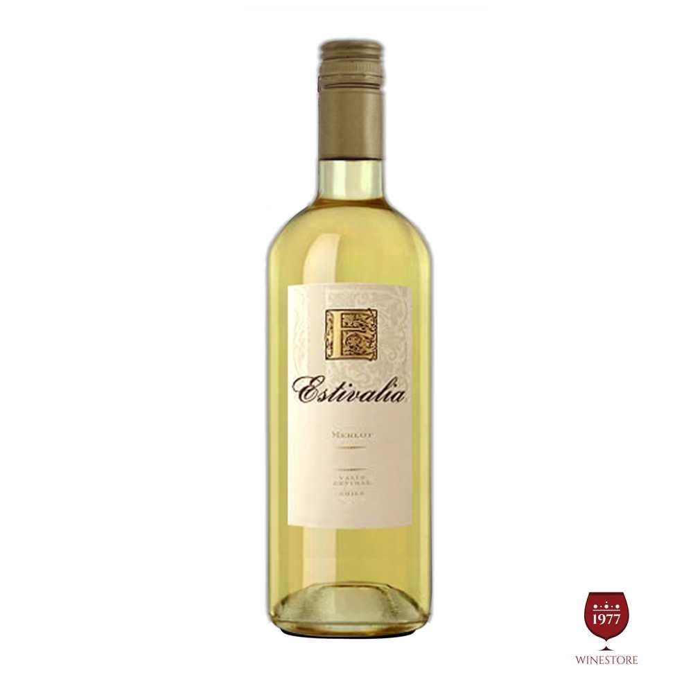 Rượu Vang Chile Estivalia Sauvignon Blanc