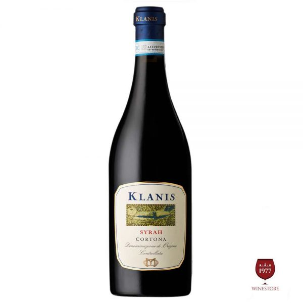 Rượu Vang Klanis – Vang Ý Cao Cấp Nhập Khẩu Chính Hãng