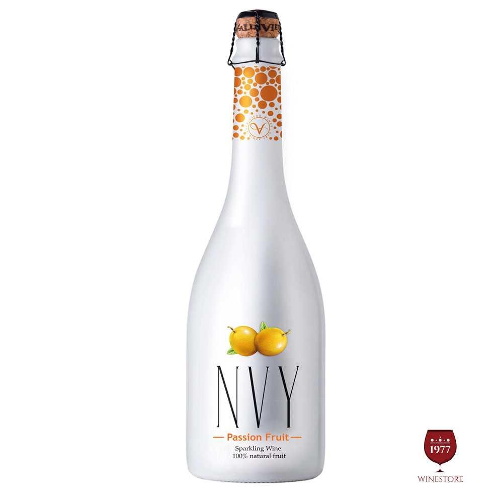 Rượu Vang Chile NVY Sparkling