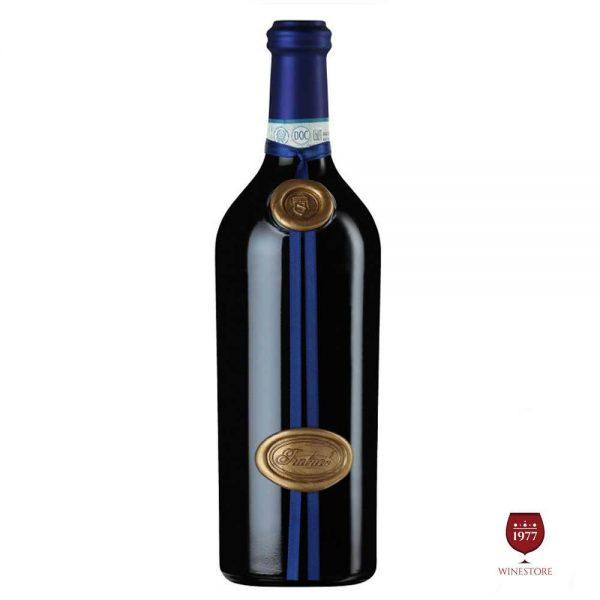 Rượu Vang Salvano Langhe Trabuch – Vang Ý Cao Cấp Nhập Khẩu
