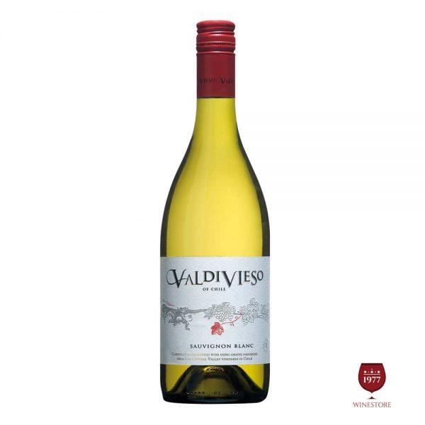 Rượu Vang Valdivieso Sauvignon Blanc – Mua Vang Chile Giá Tốt