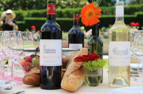 giới thiệu rượu vang chateau lagrange 2