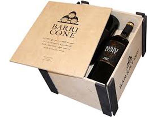 quy trình sản xuất rượu vang barricone