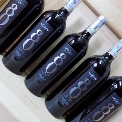 rượu vang Ý cao cấp 80 ANNI