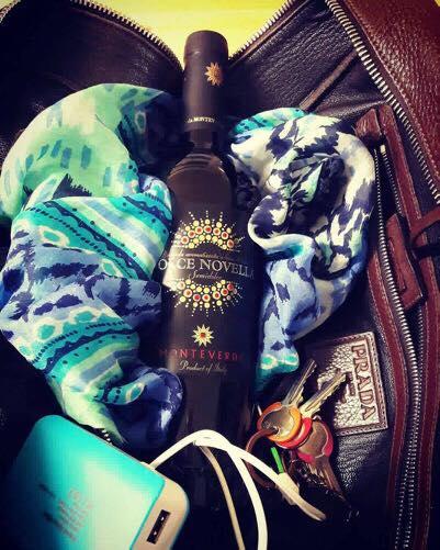 thưởng thức rượu vang hoàng đế