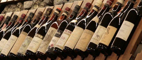10 loại rượu vang đỏ nổi tiếng nhất nước ý
