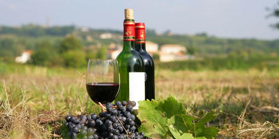 rượu vang của pháp