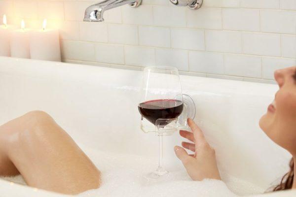 Hướng dẫn chọn rượu vang giúp xã stress
