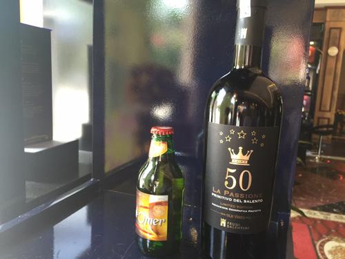 ảnh rượu vang 50 la passione