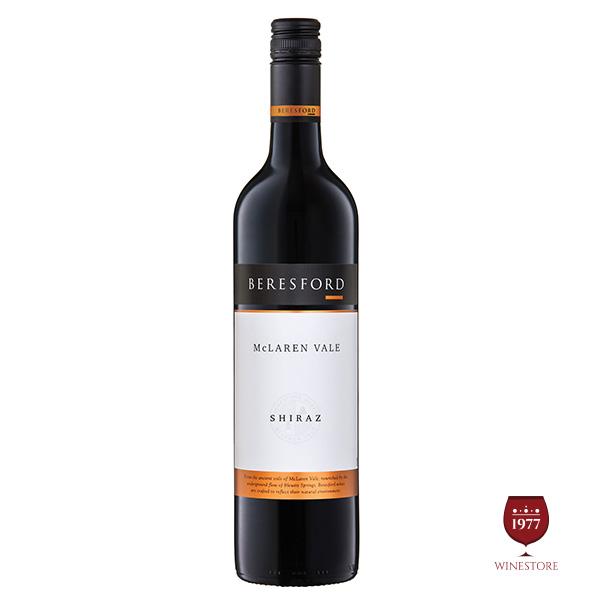 Rượu Vang McLaren Vale – Vang Úc Nhập Khẩu Cao Cấp