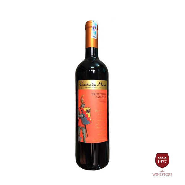 Rượu Vang Guardia Dei Mori – Sản Phẩm Vang Ý Chất Lượng