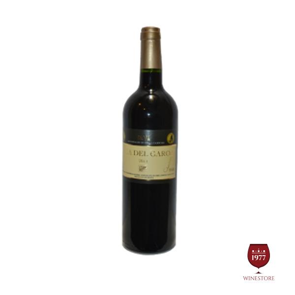 Rượu Vang Vega Del Garoa – Vang Ngon Tây Ban Nha