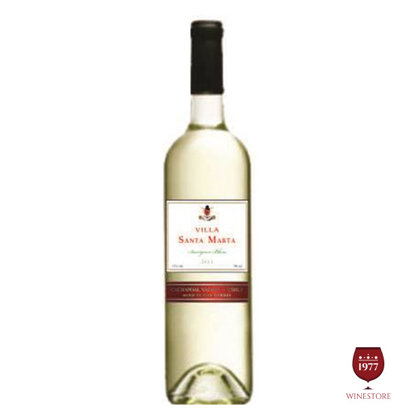 Rượu Vang Santa Marta Sauvignon Blanc