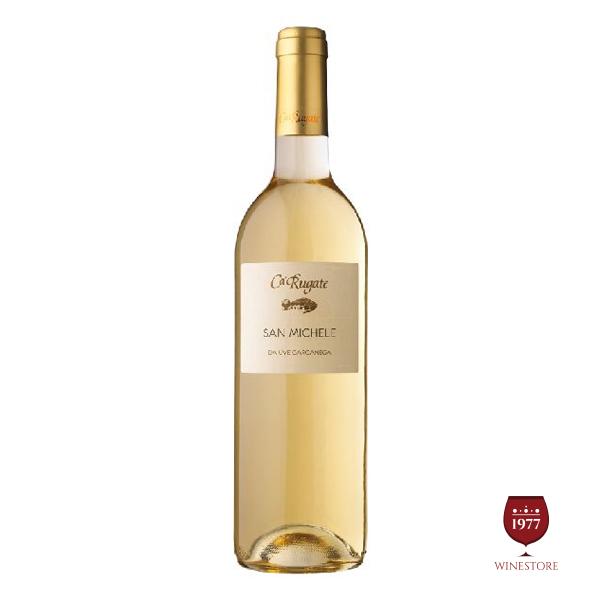 Rượu Vang Ca' Rugate San Michele – Mua Vang ý Giá Tốt