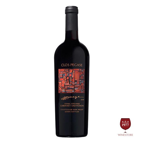 Rượu Vang Clos Pegase – Rượu Vang Mỹ Cao Cấp