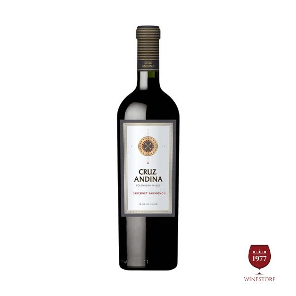 Rượu Vang Cruz Andina Cabernet Sauvignon Special – Vang Chile