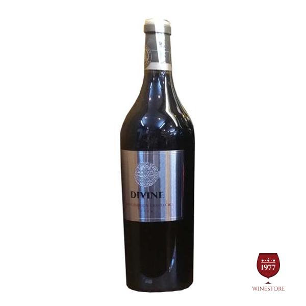 Rượu Vang Divine Saint Emilion Grand Cru – Vang Pháp Thượng Hạng