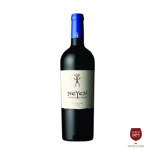 Rượu Vang Neyen – Dòng Rượu Vang Chile Cao Cấp Nhập Khẩu