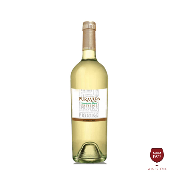 Rượu Vang Pura Vida Reserva Special 10 Sauvignon Blanc