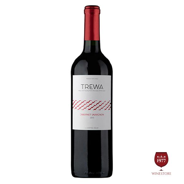 Rượu Vang Trewa Classico Cabernet Sauvignon – Vang Chile Chính Hãng