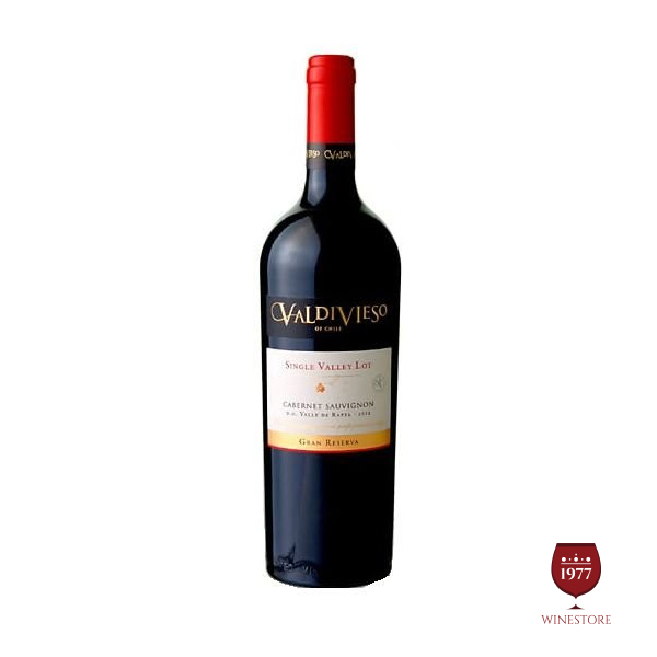 Rượu Vang Valdivieso Gran Reserva Cabernet Sauvignon – Vang Chile