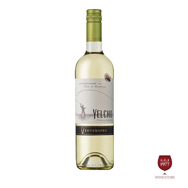 Rượu Vang Ventisquero Yelcho Reserva Sauvignon Blanc – Vang Chile