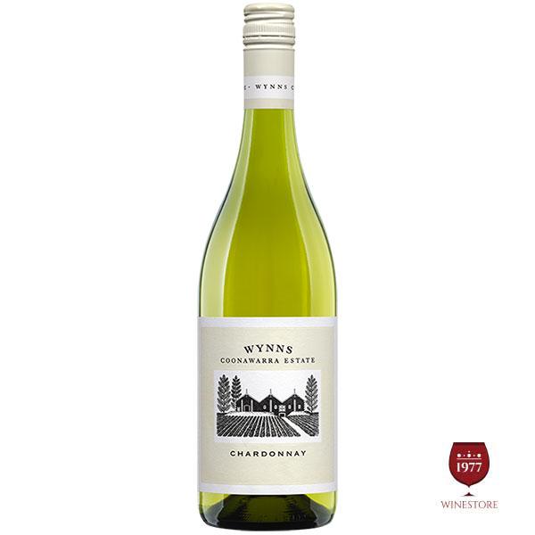 Rượu Vang Wynns Chardonnay Coonawarra – Rượu Vang Úc