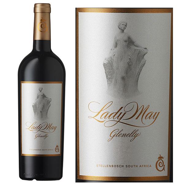 Rượu Vang Lady May Glenelly