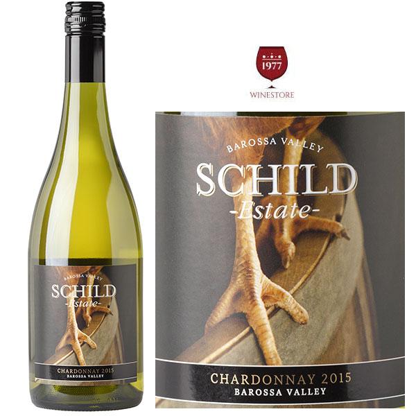 Rượu Vang Schild Estate Chardonnay