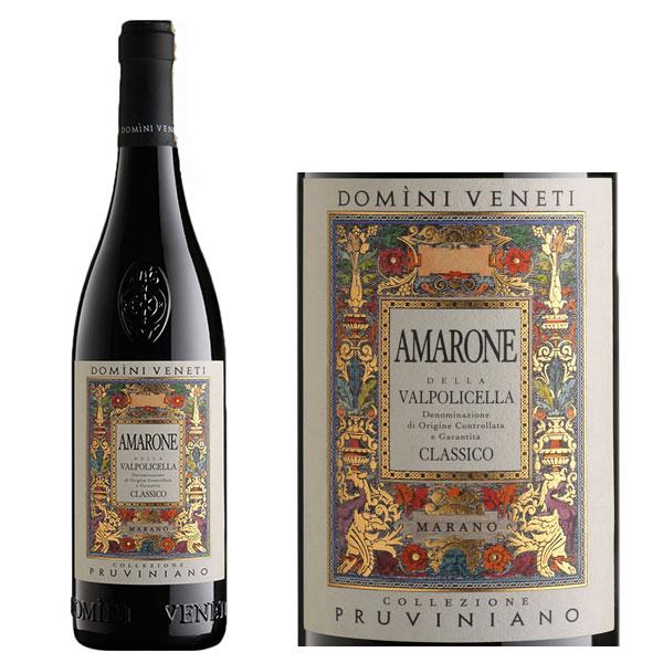 Rượu vang Domìni Veneti Classico