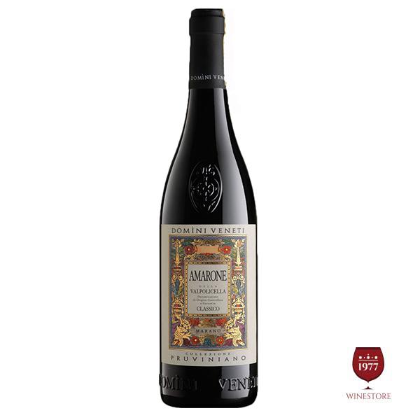 Rượu vang Domìni Veneti Classico – GÍA SALE
