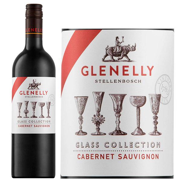 Rượu vang Glenelly Glass Collection Cabernet Sauvignon