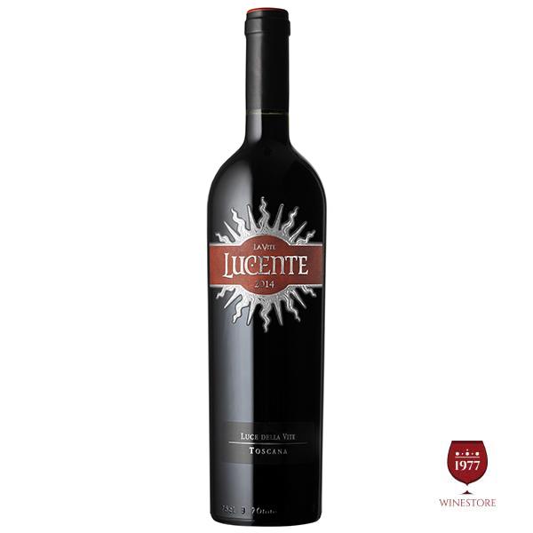 Rượu vang La Vite Lucente – GIÁ TỐT