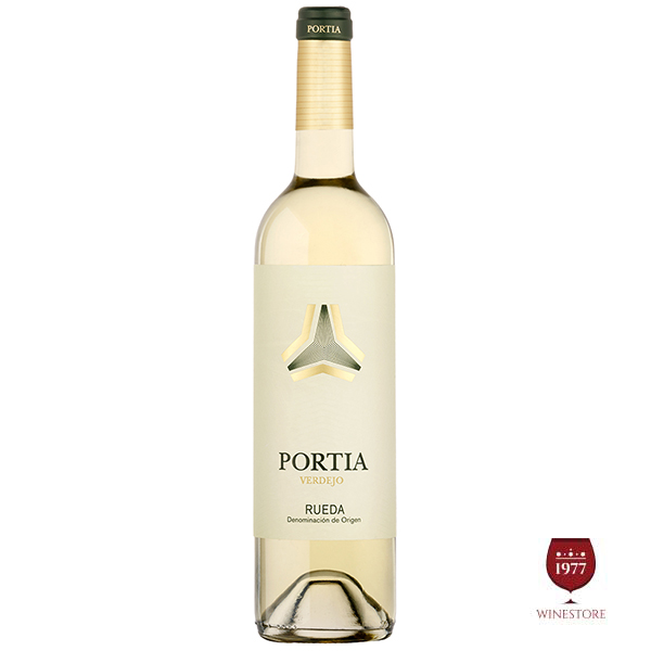 Rượu vang Portia Verdejo – GIÁ TỐT NHẤT THỊ TRƯỜNG