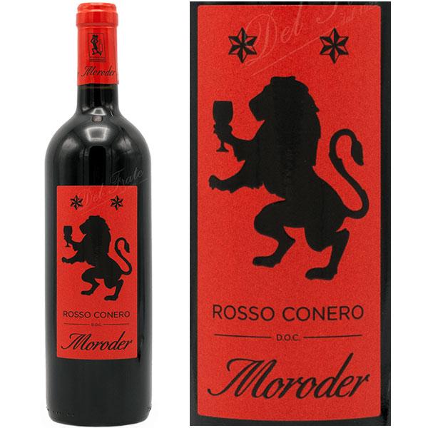 Rượu vang Rosso Conero