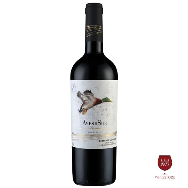 Rượu vang Aves Del Sur Clasico Cabernet Sauvignon