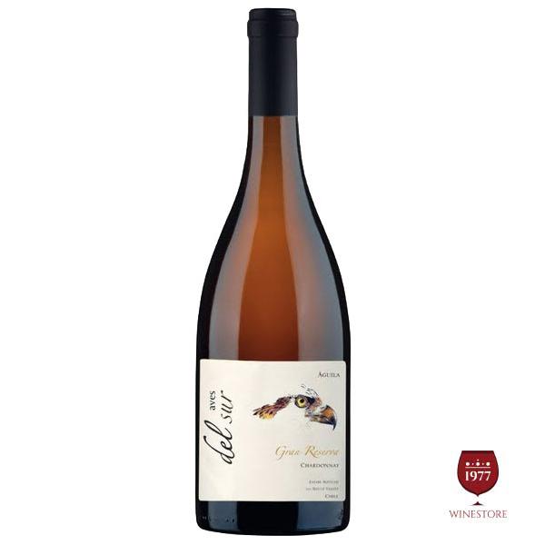 Rượu vang Aves Del Sur Gran ReservaChardonnay