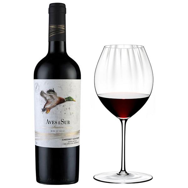 Rượu vang Aves Del Sur Reserva Cabernet Sauvignon