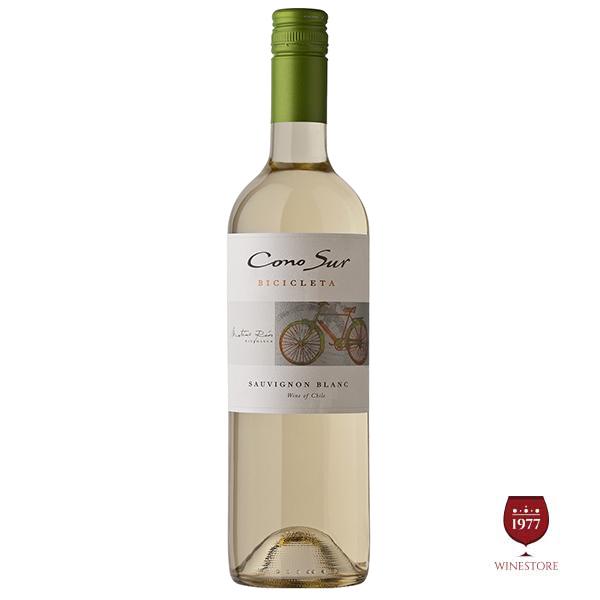 Rượu vang Cono Sur Bicicleta Sauvignon Blanco