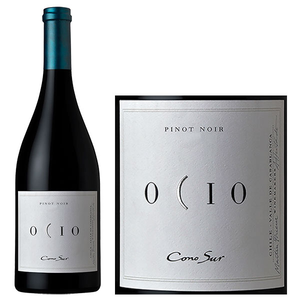 Rượu vang Cono Sur Ocio Pinot Noir