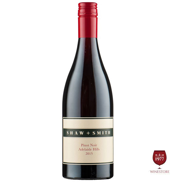 Rượu Vang ÚC Shaw and Smith Pinot Noir