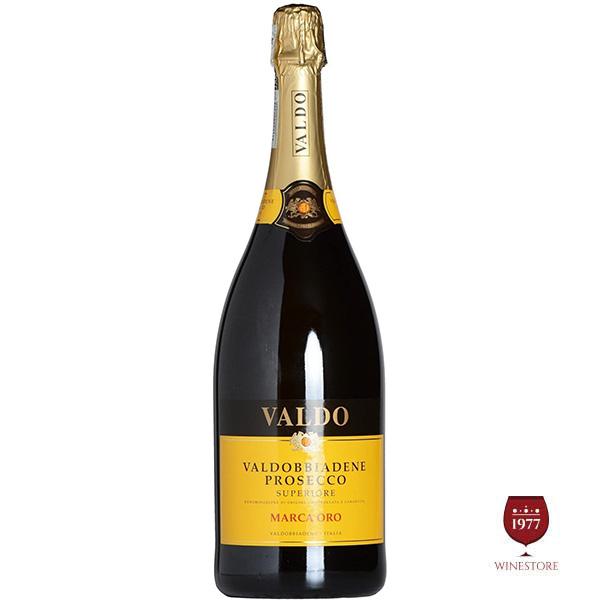 Rượu Champagne Valdo Valdobbiadene Prosecco Superiore