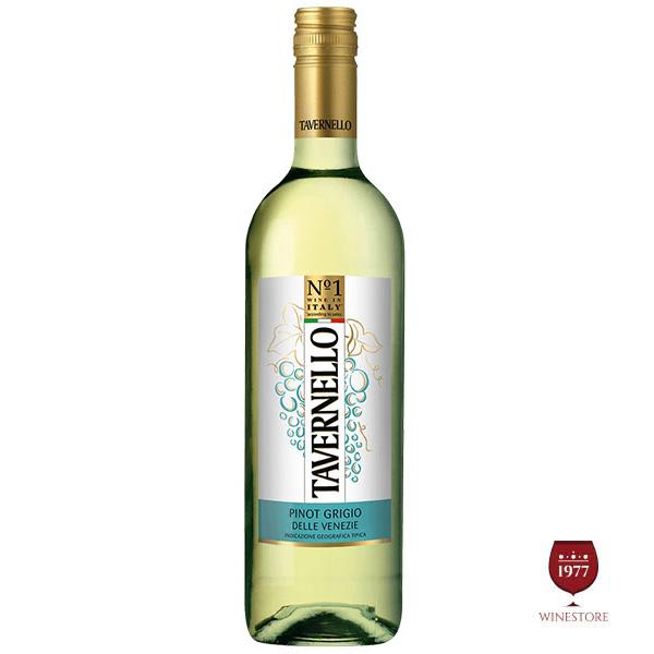 Rượu Vang Tavernello Delle Venezie