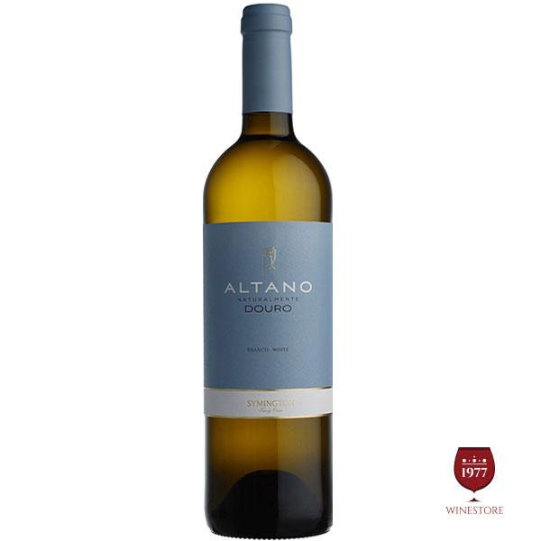 Rượu Vang Altano Douro White